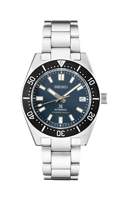 Seiko Luxe Prospex Watch SPB149 product image