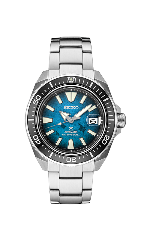 Seiko Luxe Prospex Watch SRPE33 product image