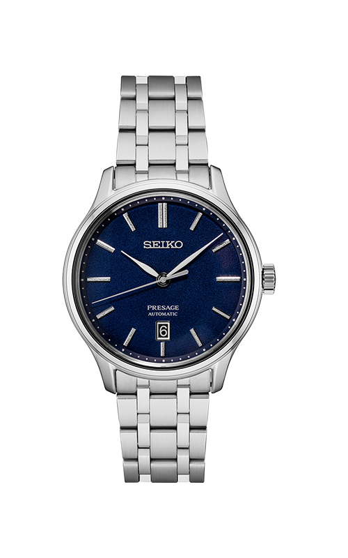 Seiko Luxe Presage Watch SRPD41 product image