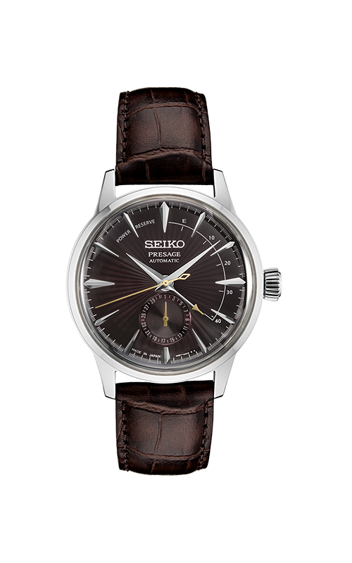 Seiko Luxe Presage Watch SSA393 product image
