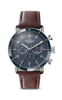 Shinola Canfield Sport S0120089887