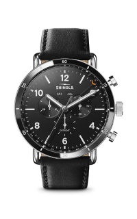 Shinola Canfield Sport S0120089889