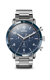 Shinola Canfield Sport S0120089890
