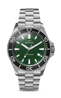 Shinola Monster S0120169380