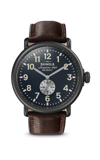 Shinola Runwell S0120065287