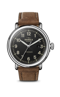 Shinola Runwell Automatic S0120141490