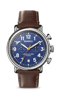 Shinola Runwell Chrono S0110000117