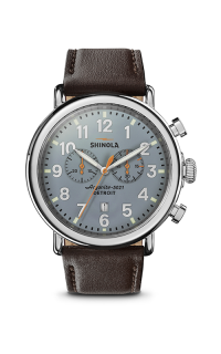 Shinola Runwell Chrono S0110000167