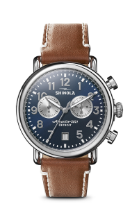 Shinola Runwell Chrono S0120044131