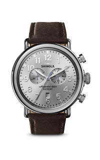 Shinola Runwell Chrono S0120077936