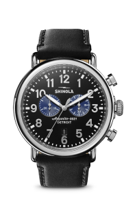 Shinola Runwell Chrono S0120109242