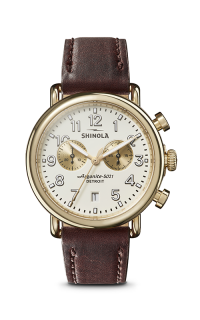 Shinola Runwell Chrono S0120141502