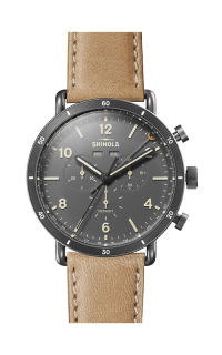 Shinola Canfield Sport S0120089891