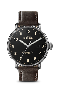 Shinola Canfield Watch S0120001939 product image