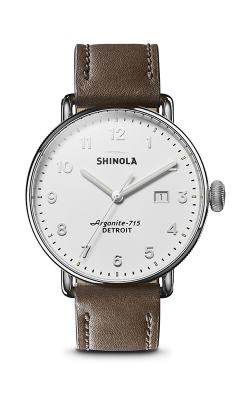 Shinola Canfield Watch S0120121829 product image
