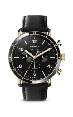 Shinola Canfield Sport Watch S0120109248 product image