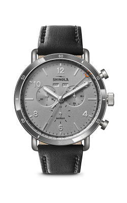 Shinola Canfield Sport Watch S0120141500 product image