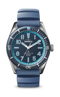 Shinola Duck Watch S0120183131 product image