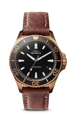 Shinola Monster Watch S0120161956 product image