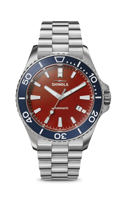 Shinola Monster Watch S0120183132 product image