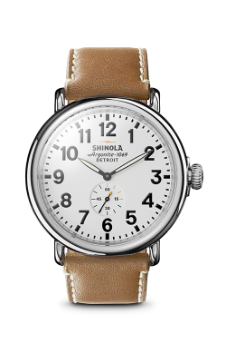 Shinola Runwell Watch S0110000010 product image