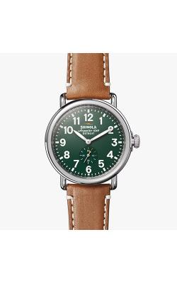 Shinola Runwell Watch S0110000026 product image