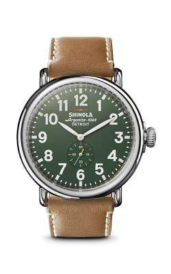 Shinola Runwell Watch S0110000038 product image