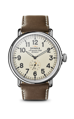 Shinola Runwell Watch S0110000039 product image