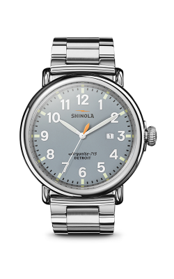 Shinola Runwell Watch S0120089902 product image