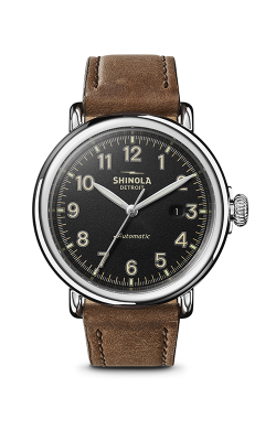 Shinola Runwell Automatic S0120141490 product image
