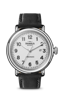 Shinola Runwell Automatic Watch S0120141491 product image