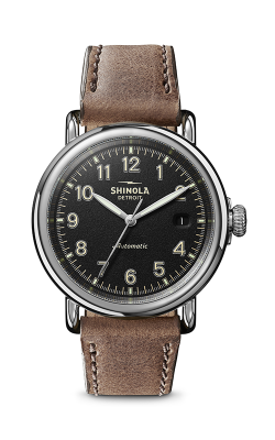 Shinola Runwell Automatic Watch S0120141487 product image
