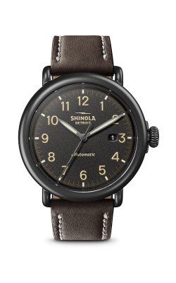 Shinola Runwell Automatic Watch S0120161940 product image