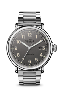 Shinola Runwell Automatic Watch S0120161942 product image