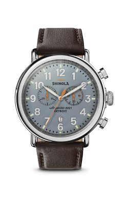 Shinola Runwell Chrono Watch S0110000167 product image
