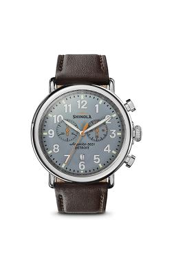 Shinola Runwell Chrono Watch S0110000167 product image
