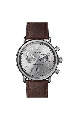 Shinola Runwell Chrono Watch S0120077936 product image