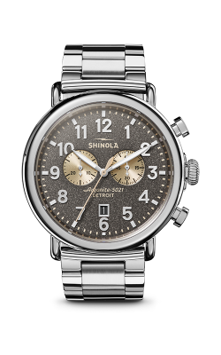 Shinola Runwell Chrono Watch S0120161938 product image