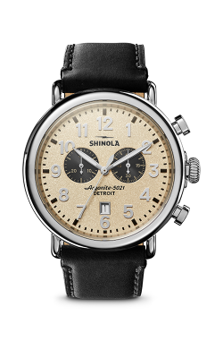 Shinola Runwell Chrono Watch S0120161939 product image