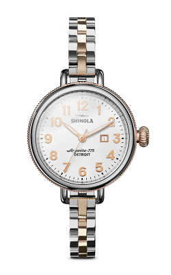 Shinola Birdy Watch S0120001100 product image