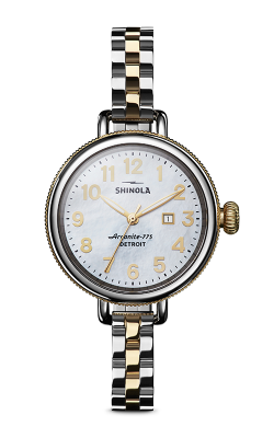 Shinola Birdy Watch S0120077932 product image