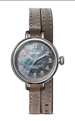 Shinola Birdy Watch S0120178579 product image