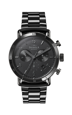 Shinola Canfield Sport Watch S0120121832 product image