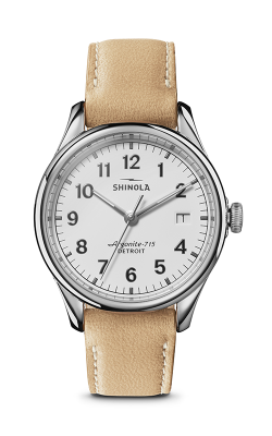Shinola Vinton Watch S0120141282 product image