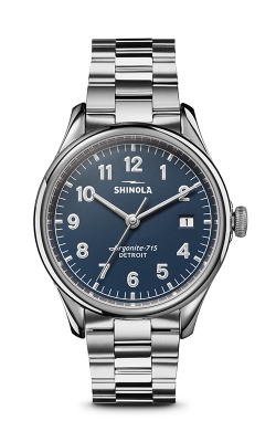 Shinola Vinton Watch S0120161945 product image
