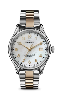 Shinola Vinton Watch S0120155180 product image