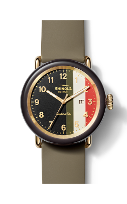 Shinola Detrola Watch S0120161972 product image