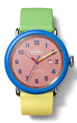 Shinola Detrola Watch S0120183158 product image