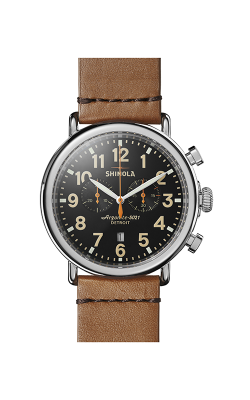 Shinola Runwell Watch S0110000044 product image