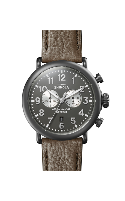 Shinola Runwell Chrono Watch S0120109238 product image